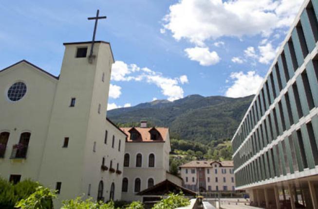 Collegamento a Corsi estivi a Bressanone Incontro di presentazione martedì 28 maggio in aula Mocenigo alle ore 12.30.