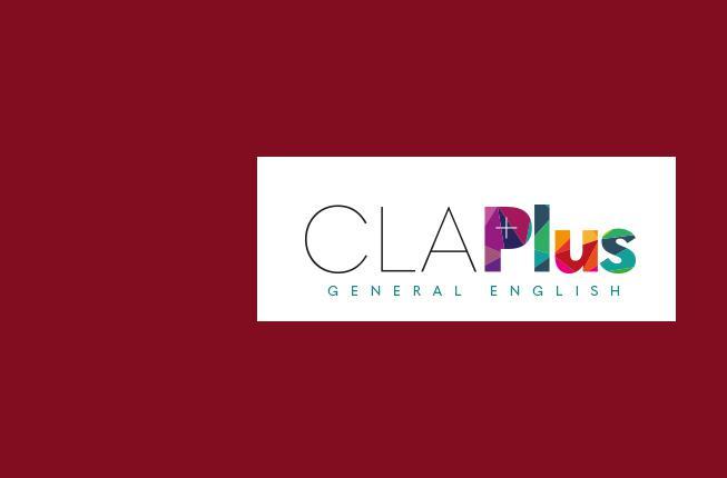 Collegamento a Corsi di Inglese CLAplus