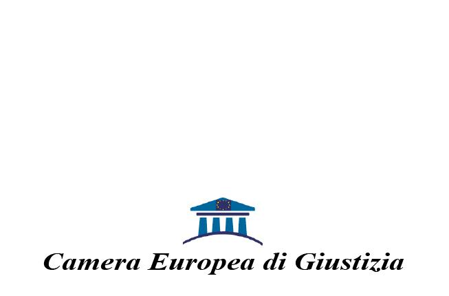 Collegamento a BORSA DI STUDIO 2020, n. 1- Camera Europea di Giustizia