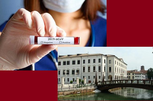 Collegamento a Il Complesso san Leonardo a Treviso resta al momento chiuso.