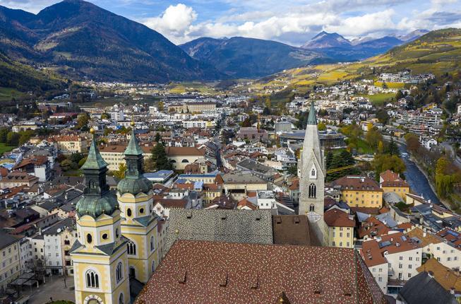 Collegamento a Riprendono i Corsi estivi a Bressanone: 26 luglio - 7 agosto