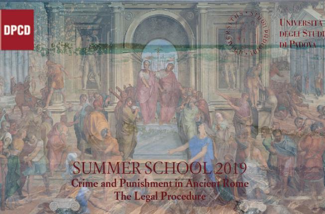 Collegamento a SUMMER SCHOOL 2019
